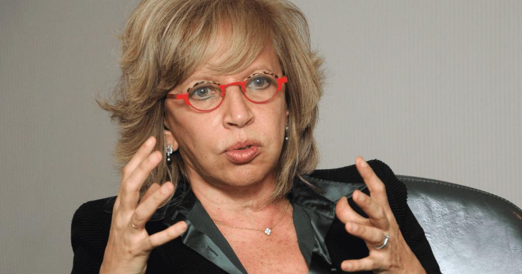 Cecilia Álvarez Correa, nueva ministra de Transporte