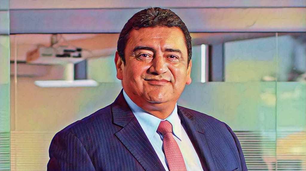 Alex Fernando Martínez
